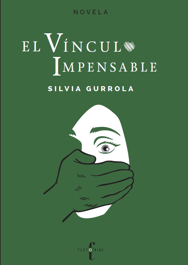 "Portada de ""El vínculo impensable"""